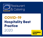 Restaurant & Catering Hospitality Best Practice 2020
